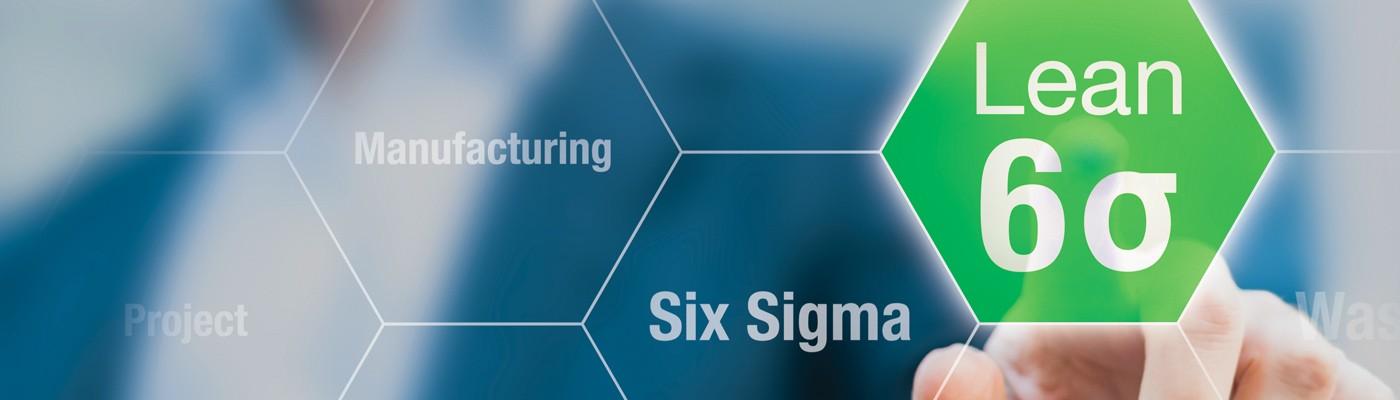 lean six sigma green belt certificate program