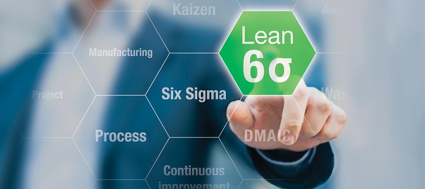 Image of Lean Six Sigma Green Belt