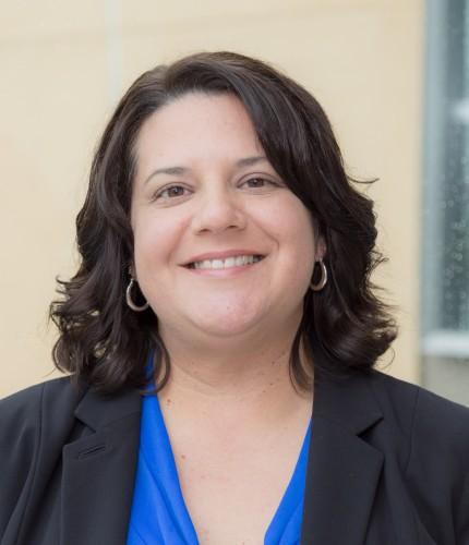 Image of Alicia O'Brien