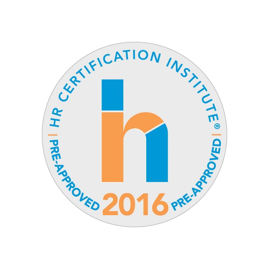 Human Resource Management Certificate Program