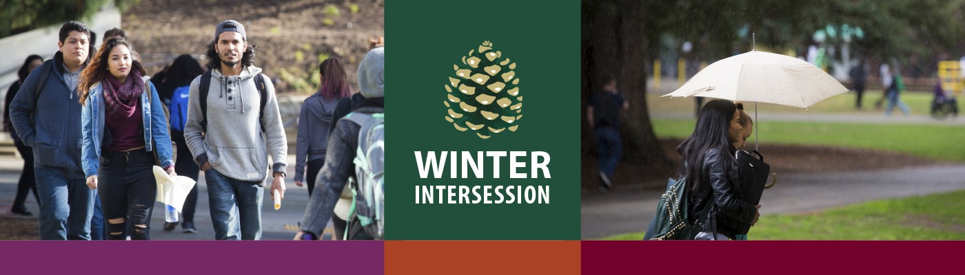 Winter Intersession 2019 at Sacramento State