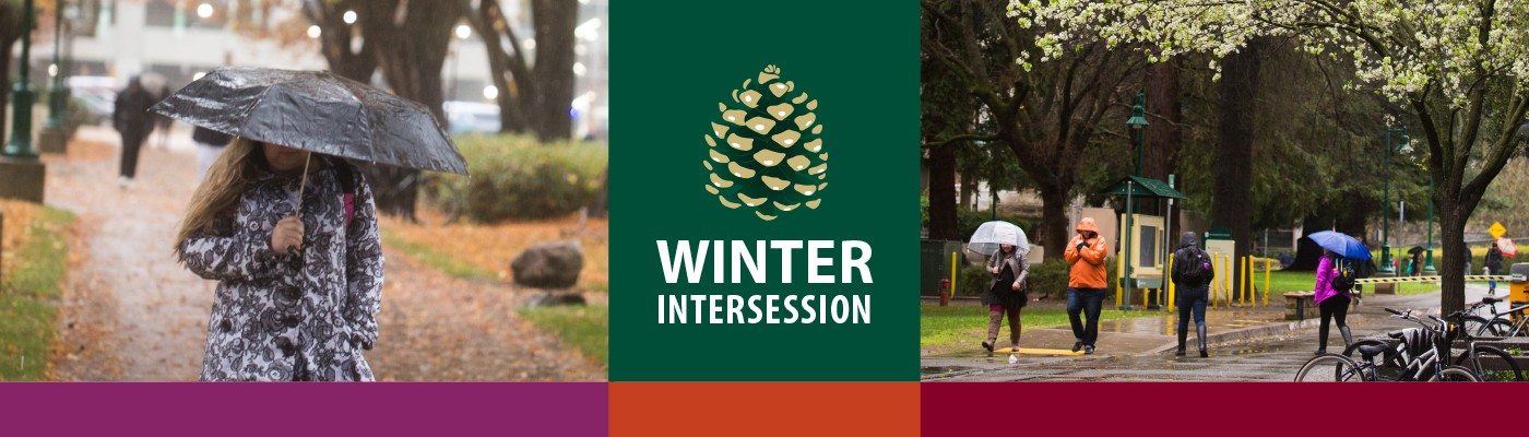 Winter Intersession 2020 at Sacramento State