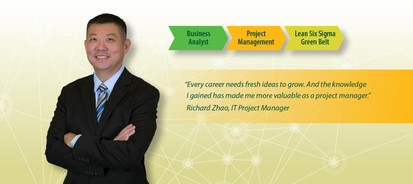 Business Strategy banner