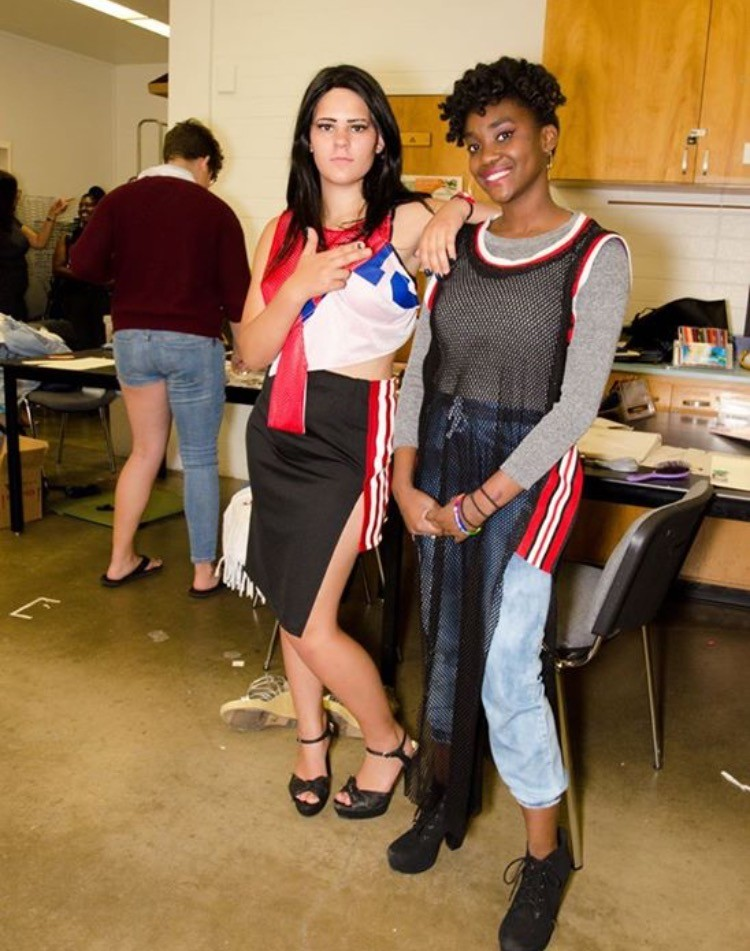 Fashion Academy 2017 College Of Continuing Education At Sacramento State