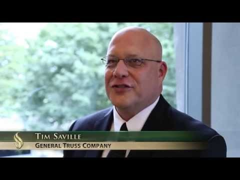 Tim Saville