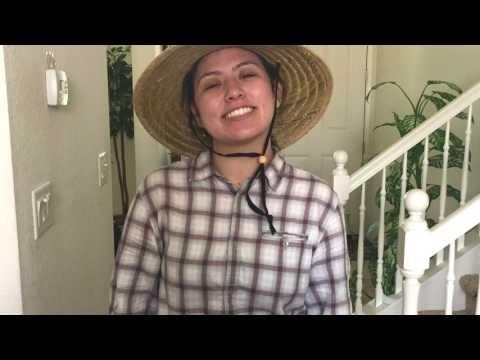 Ashley Santana