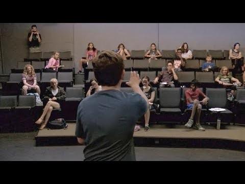 Inside California Education: Academic Talent Search